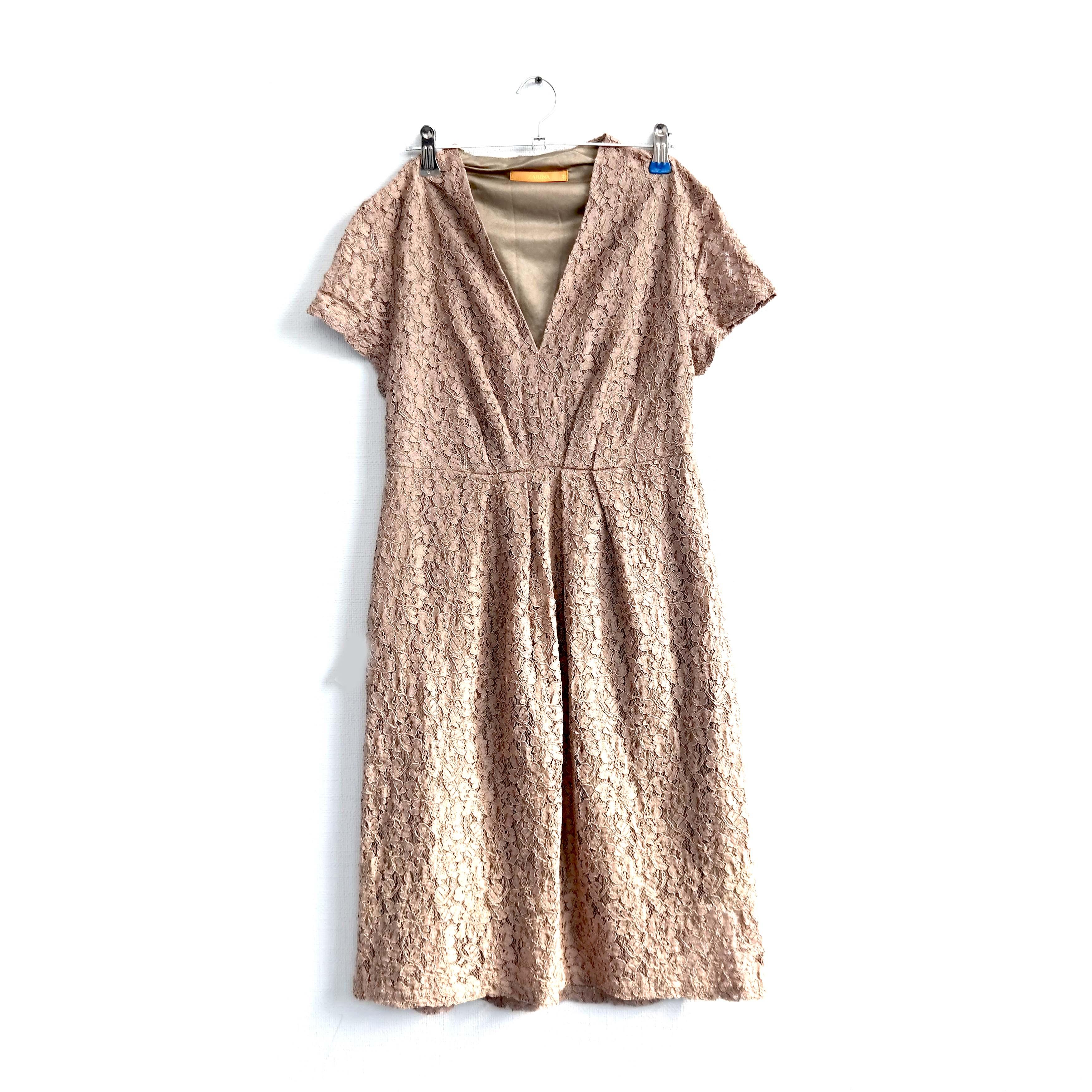 Платье женское, кружевное в Челябинске