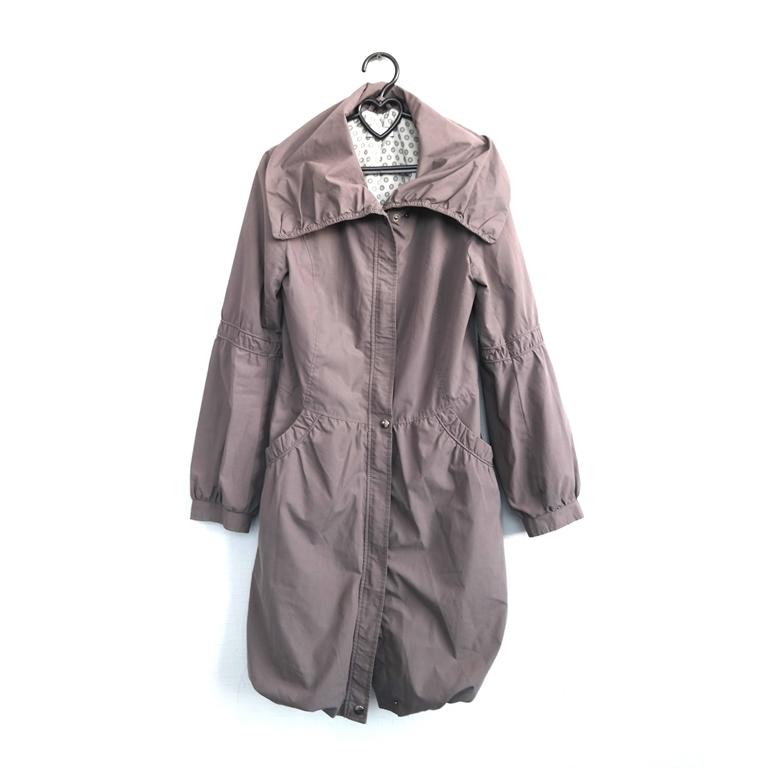 Пальто женское розовое в Челябинске