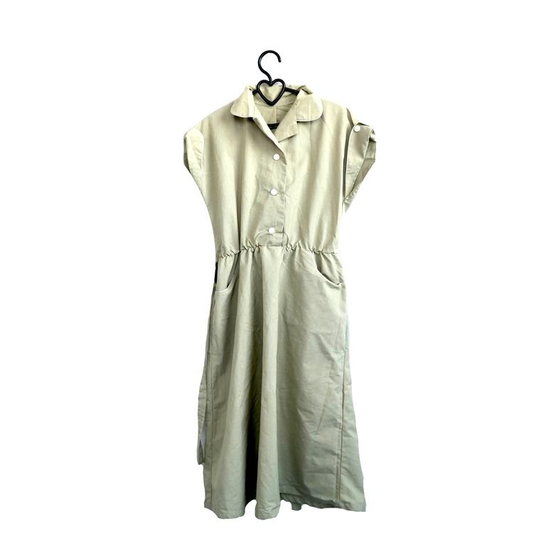 Женское льняное платье в Челябинске