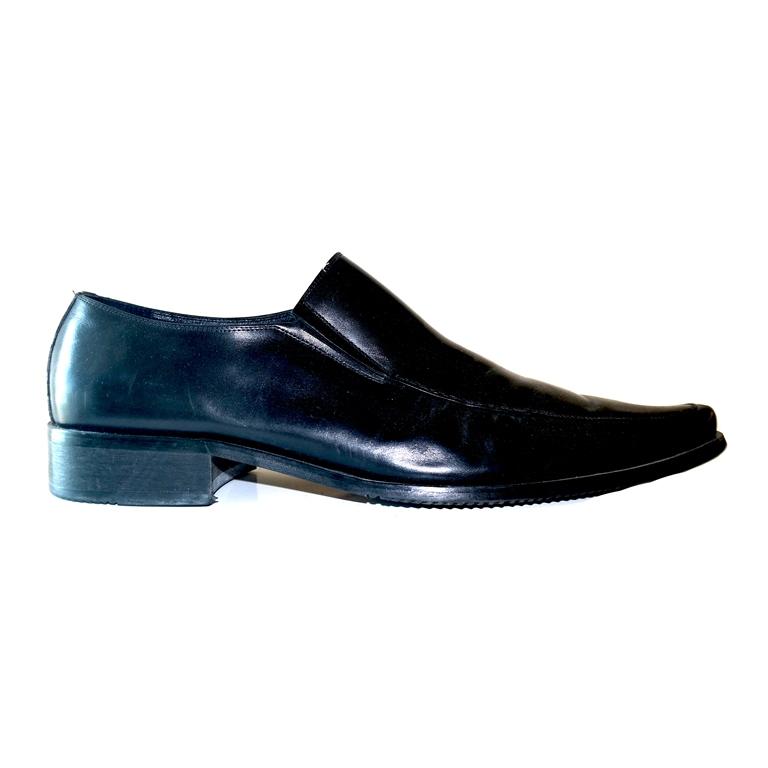 Туфли мужские, кожаные  в Челябинске