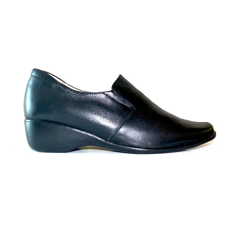 Туфли женские, кожаные в Челябинске