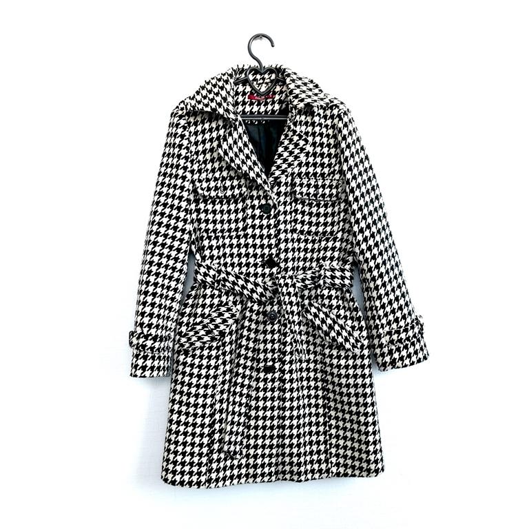 Женское пальто в Челябинске