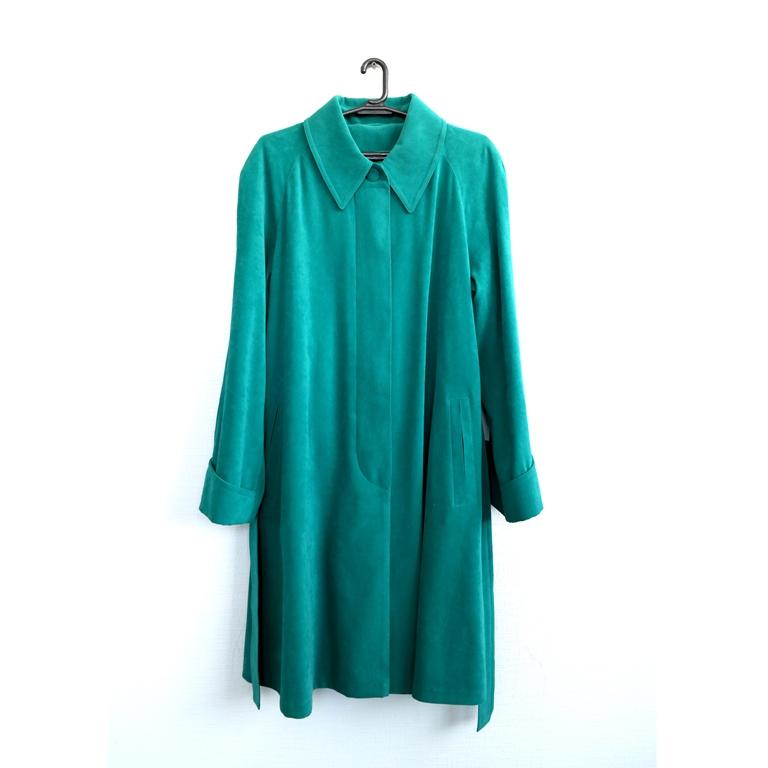 Длинное женское пальто в Москве