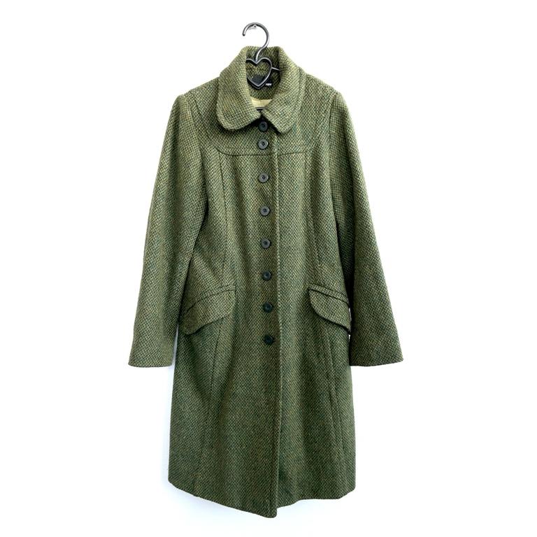 Пальто женское в Челябинске