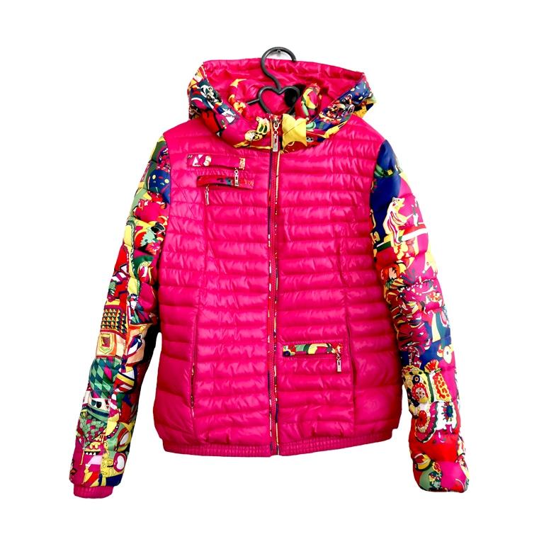 Куртка женская в Челябинске