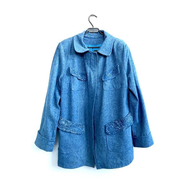 Джинсовая куртка в Москве