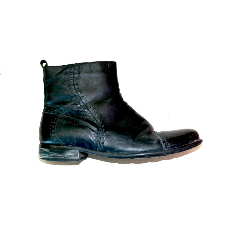 Мужские ботинки в Самаре