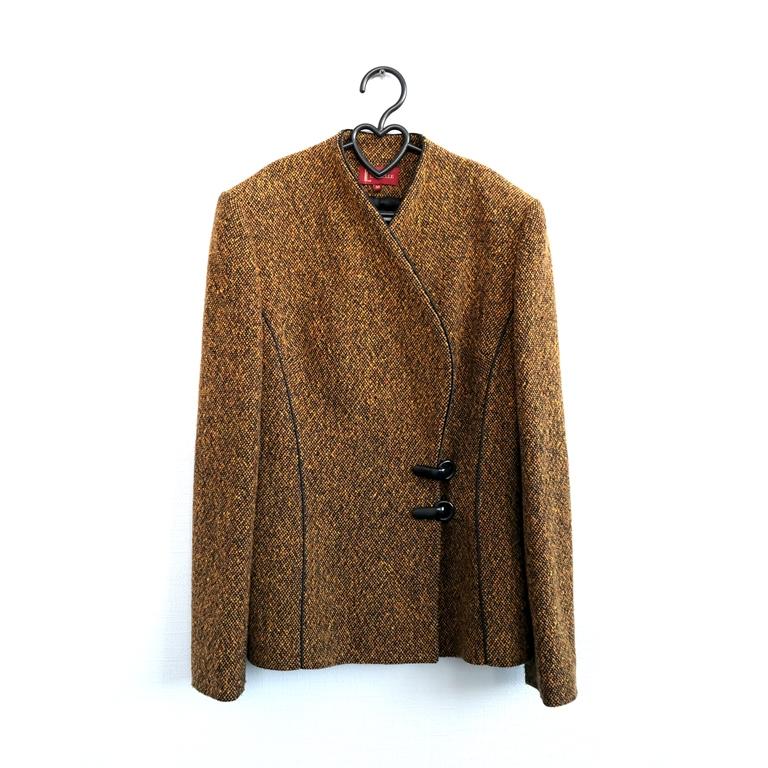 Теплый женский пиджак в Москве
