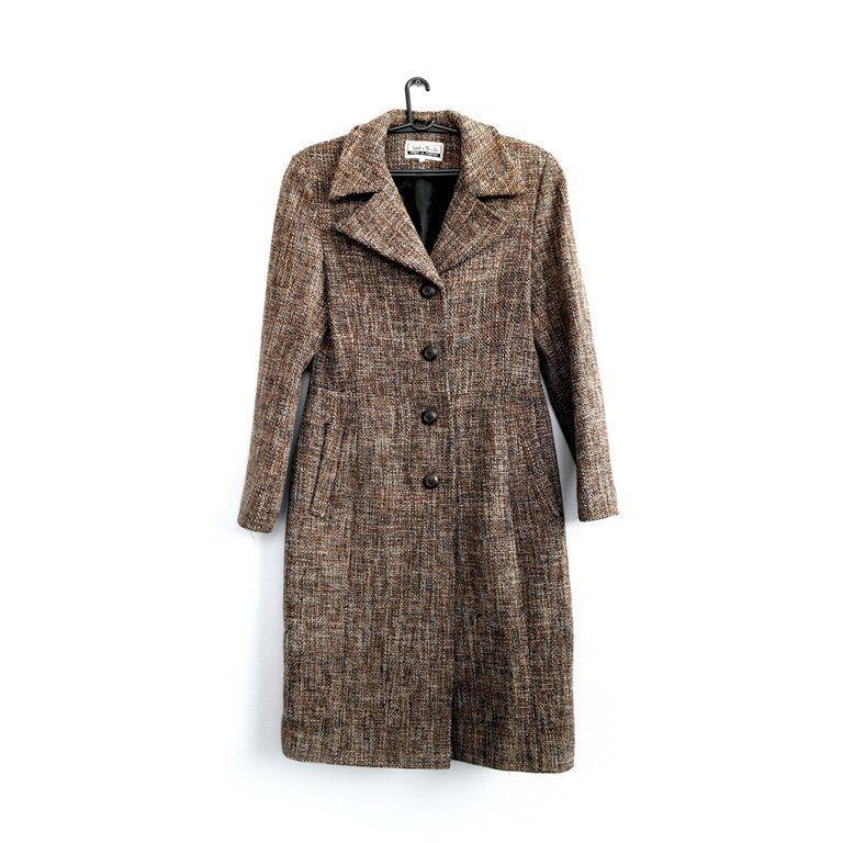 Женское пальто приталенное в Челябинске