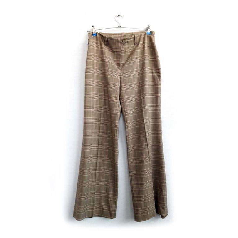Женские брюки пестрые в Челябинске