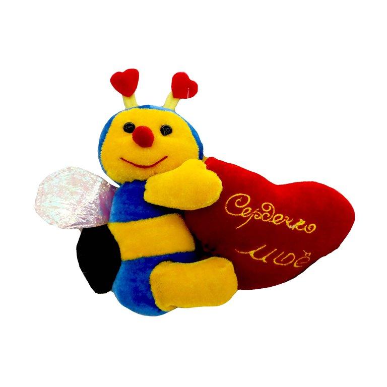 Игрушка «Пчёлка» в Челябинске