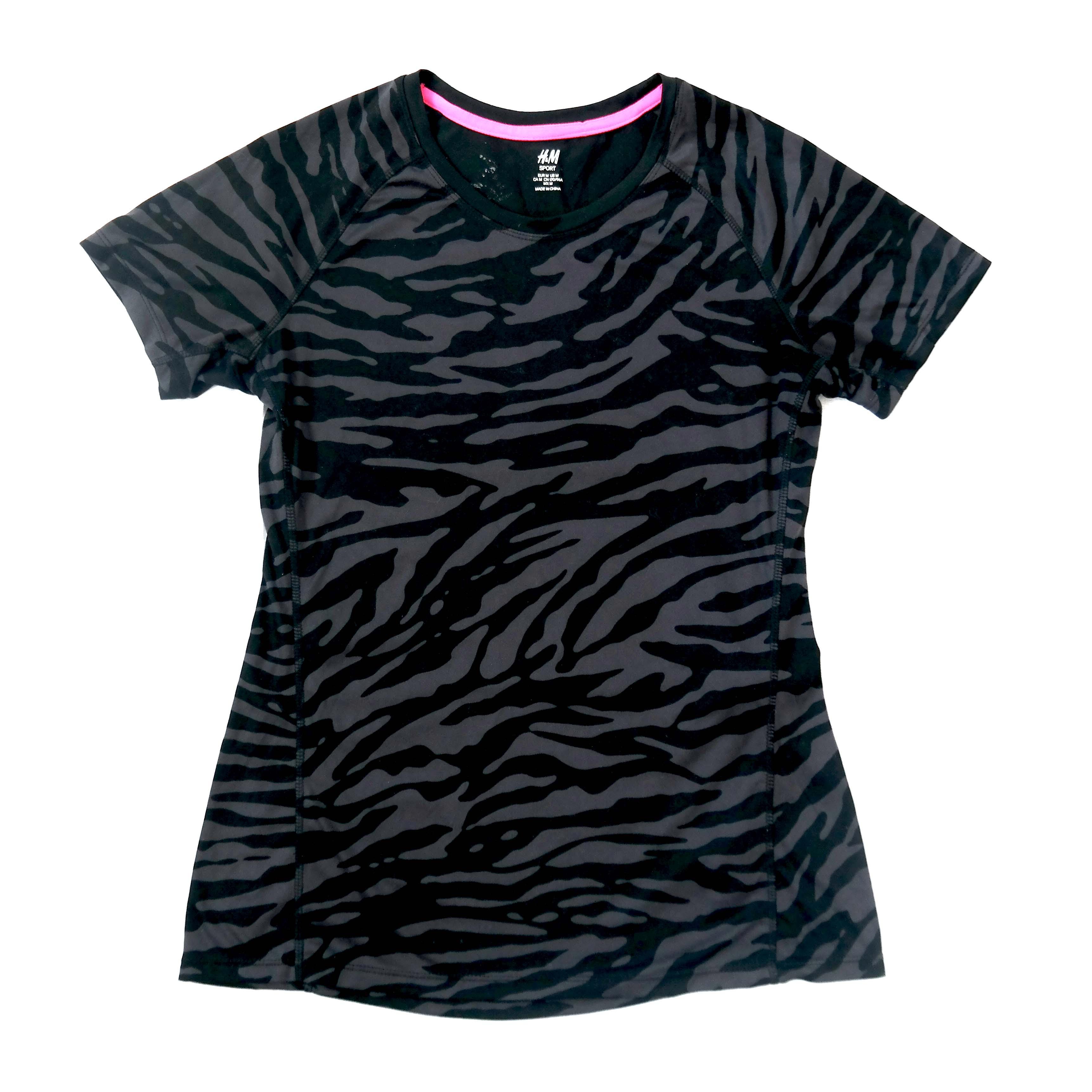 Женская спортивная футболка H&M в Москве