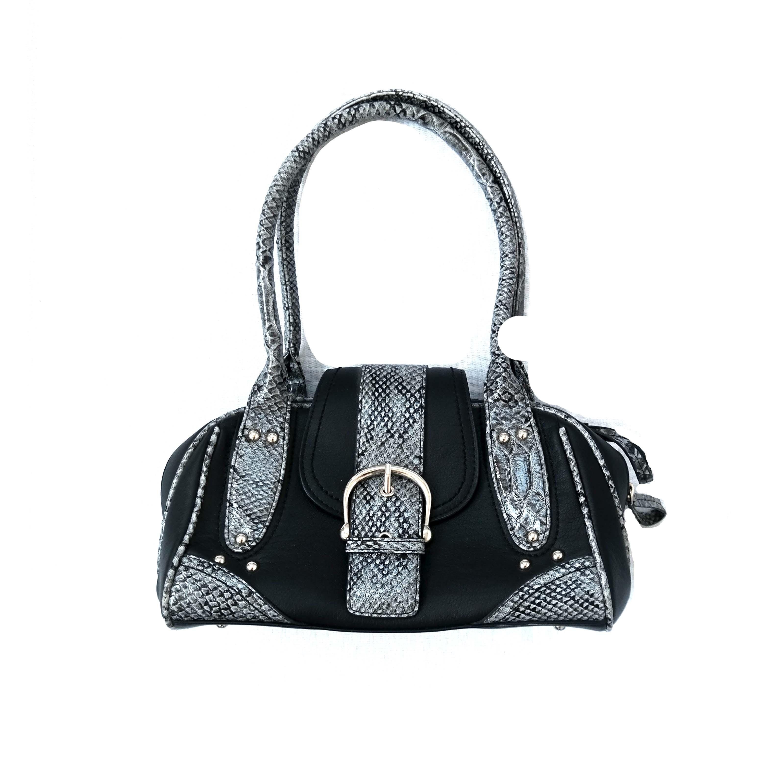 Женская сумка с ремнем в Москве