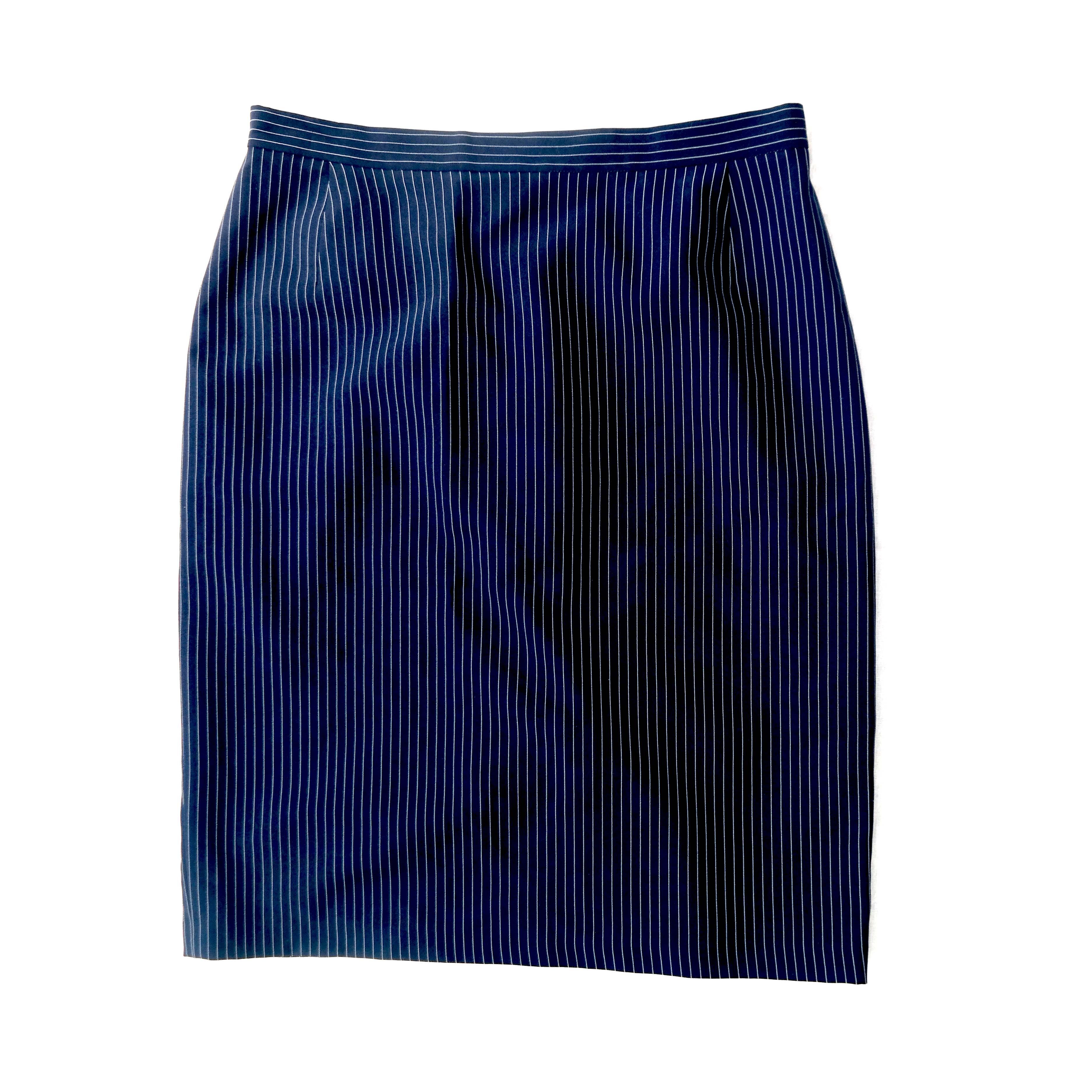 Женская синяя юбка в Челябинске