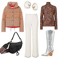7 вещей для создания идеального зимнего гардероба