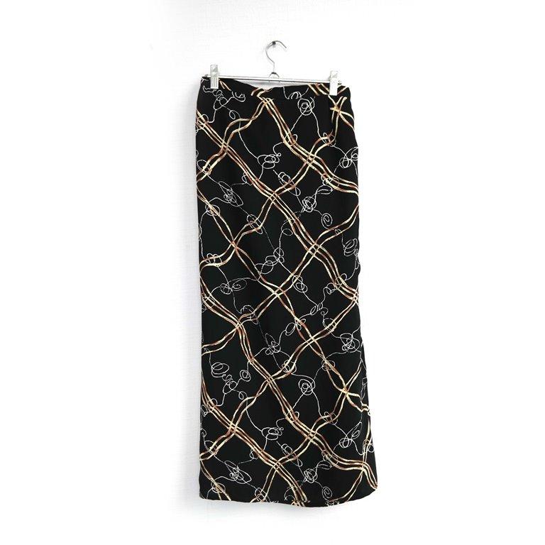 Длинная женская юбка в Челябинске