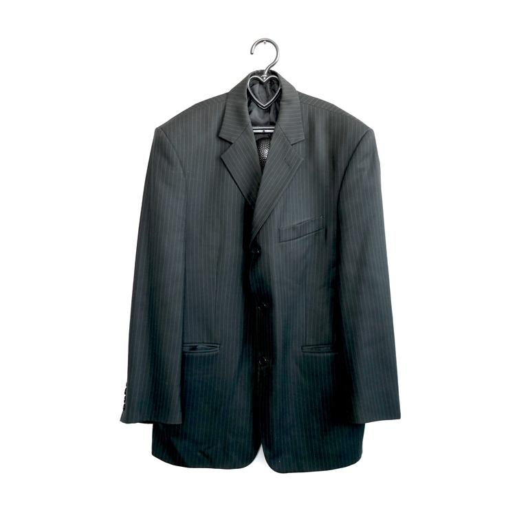 Пиджак мужской серый в Челябинске