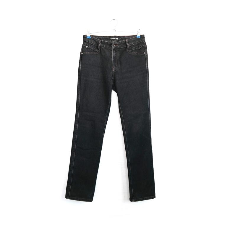 Женские джинсы черные в Москве