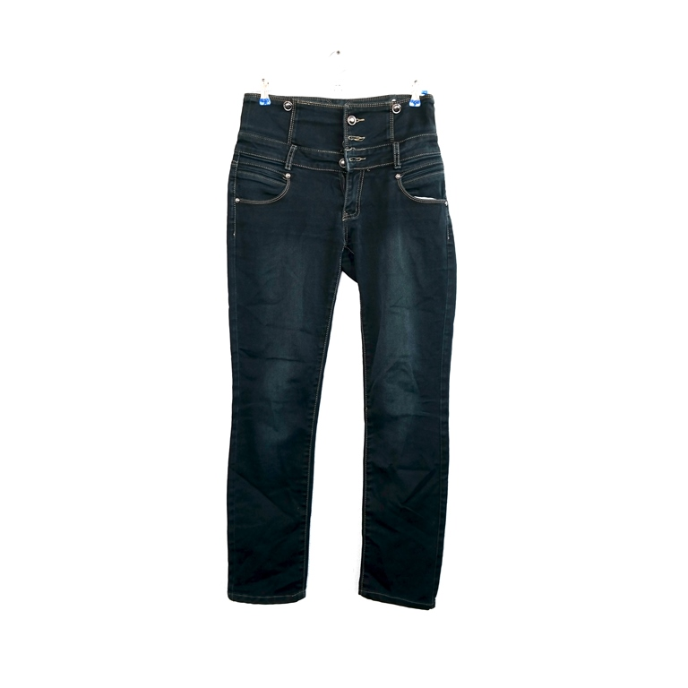 Женские джинсы с высокой посадкой в Челябинске