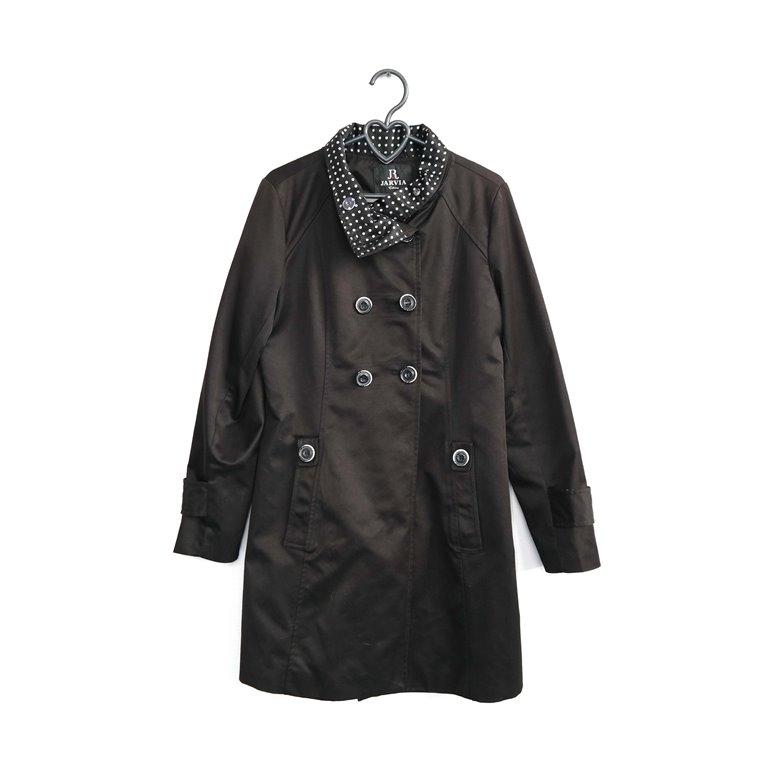 Пальто женское коричневое в Челябинске